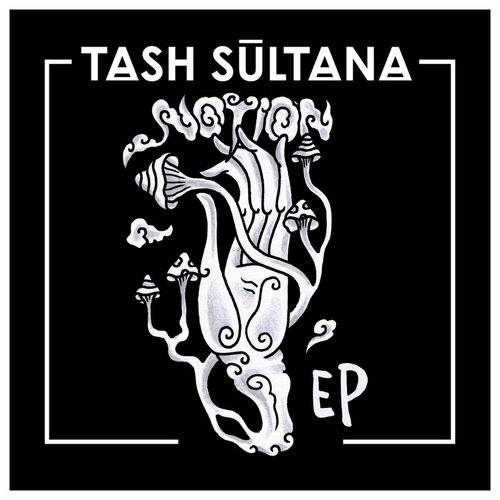 TASH SULTANA - Notion 12