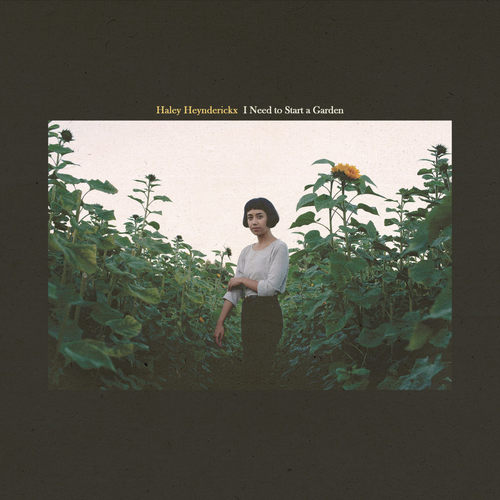 HALEY HEYNDERICKX - I Need To Start A Garden LP