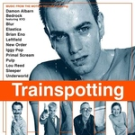 VA -  Trainspotting O.S.T. 20th Anniversary 2xLP Colour