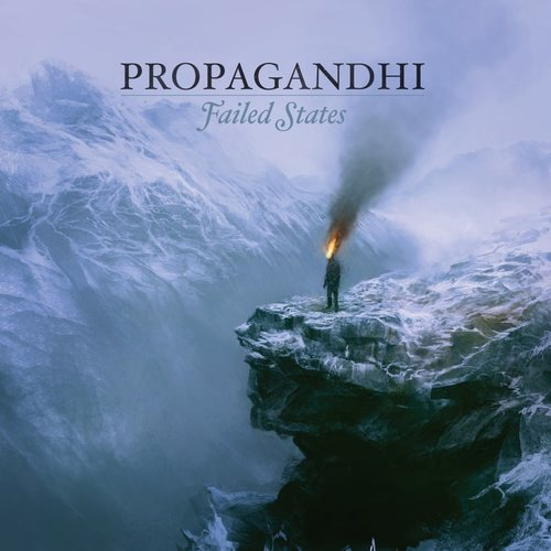 PROPAGANDHI - Failed States LP