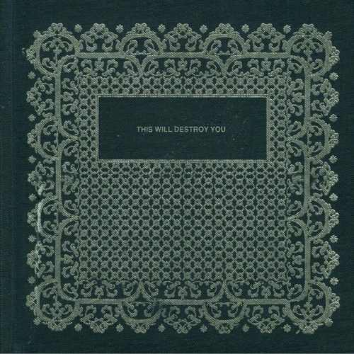 THIS WILL DESTROY YOU - ST 2xLP