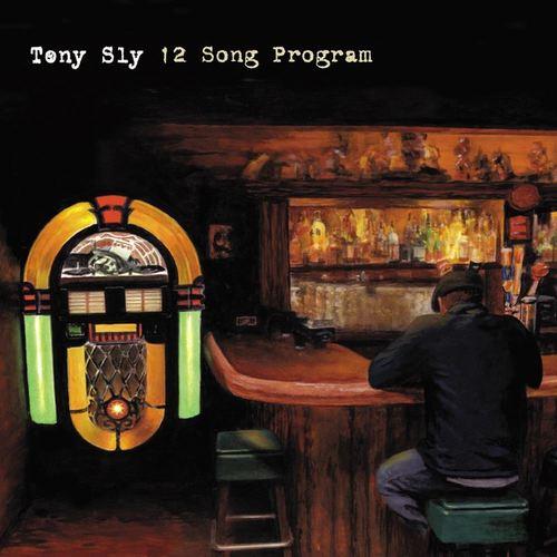 TONY SLY - 12 Song Program LP