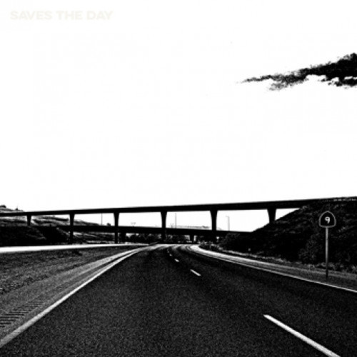 SAVES THE DAY - 9 LP