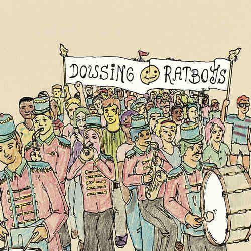 DOWSING  RATBOYS - Split 7