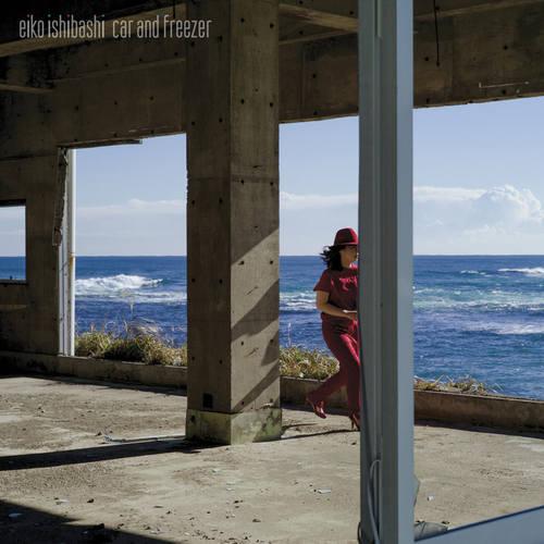 EIKO ISHIBASHI - Car And Freezer LP