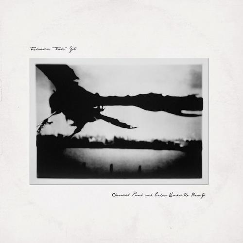 TAKAAKIRA TAKA GOTO - Classical Punk & Echoes Under Beauty LP