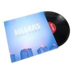 KILLERS, THE - Hot Fuss LP (180g)