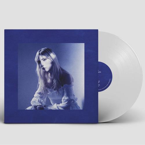 ELLIS - Born Again LP (White Vinyl)