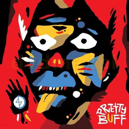 ANGEL DUST - Pretty Buff LP