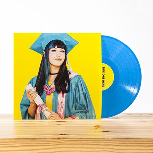 KERO KERO BONITO - Bonito Generation LP (Blue Vinyl)