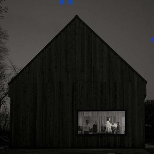 THE NATIONAL - Sleep Well Beast 2xLP (White vinyl)