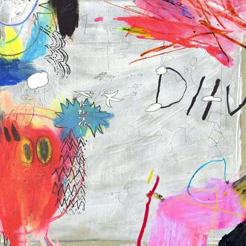 DIIV - Is The Is Are 2xLP