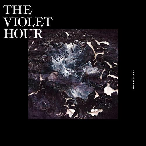 MONSTER CAT - The Violet Hour 2xLP
