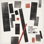 SOFT MOON, THE - The Soft Moon LP