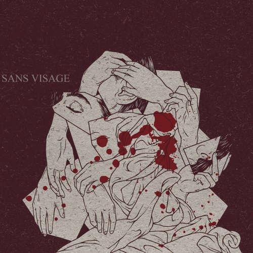 SANS VISAGE - Moments LP