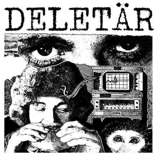 "DELETAR - Deletar 7"""