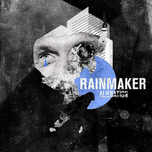 RAINMAKER - Alienation LP