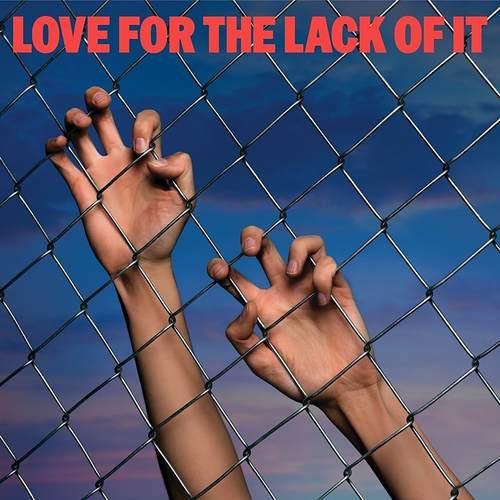 SOUVENIRS - Love For The Lack Of It LP Colour Vinyl