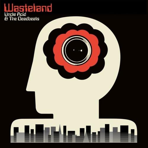 UNCLE ACID - Wasteland LP