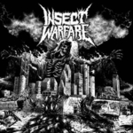 INSECT WARFARE - World Extermination LP