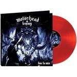 MOTORHEAD & LEMMY - Live To Win LP