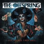 OFFSPRING, THE - Let The Bad Times Roll LP