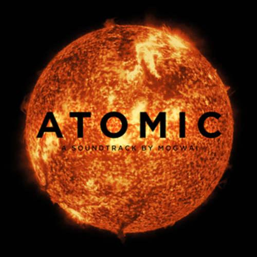 MOGWAI - Atomic 2xLP