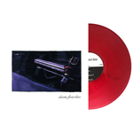 CHRISTIE FRONT DRIVE - First LP (Red Vinyl)