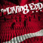LIVING END, THE - Self-Titled LP (180g)