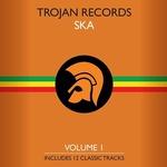 VA - Trojan Records Ska Volume 1 LP