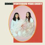 OHMME - Fantasize Your Ghost LP Spectral Blue Vinyl