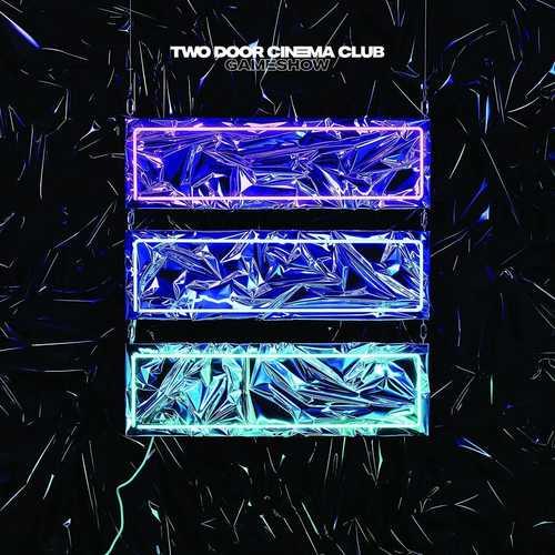 TWO DOOR CINEMA CLUB - Gameshow 2xLP