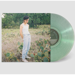 KATY KIRBY - Cool Dry Place [Indie Exclusive] LP (Coke Bottle Clear Vinyl)