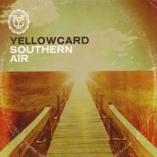 YELLOWCARD - Southern Air LP