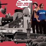 BLACK KEYS, THE - Rubber Factory LP 180g