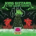 KING GIZZARD AND THE LIZARD WIZARD - Im In Your Mind Fuzz LP
