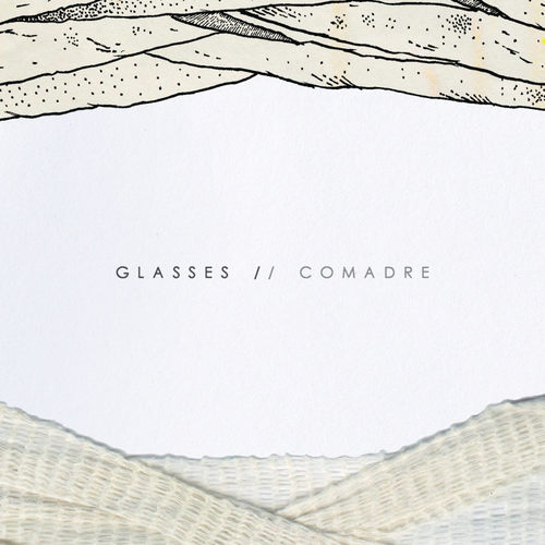 COMADRE  GLASSES - Split 2x7