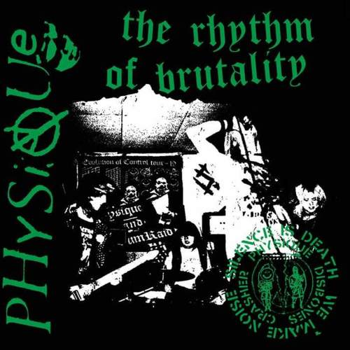 PHYSIQUE - Rhythm of Brutality 12