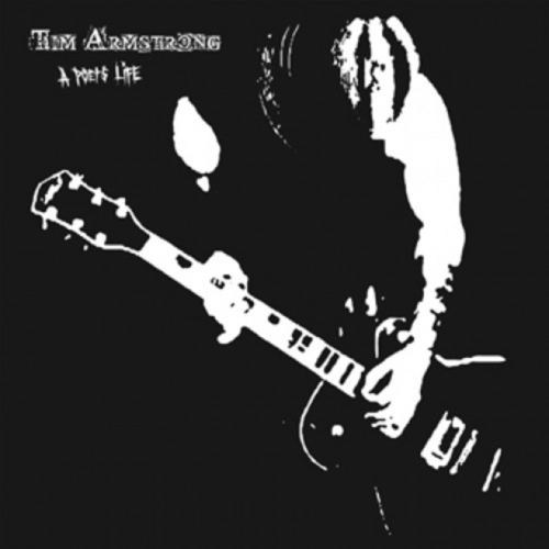 TIM ARMSTRONG - A Poets Life LP
