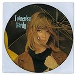 FRANCOISE HARDY - Tous Les Garçons Et Les Filles LP Picture Vinyl