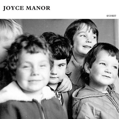 JOYCE MANOR - ST LP