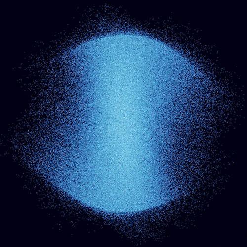 DEAFHEAVEN - Infinite Granite 2xLP Neptune Blue vinyl
