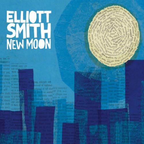 ELLIOTT SMITH - New Moon 2xLP