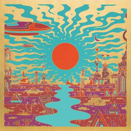 MORGAN DELT - Phase Zero LP