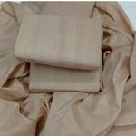 Tussar Fabric Tussah Handwoven with Silk Mark
