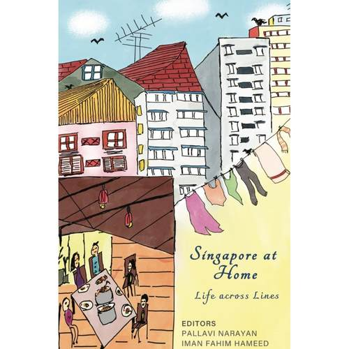 Pre-order Singapore At Home Life Across Lines