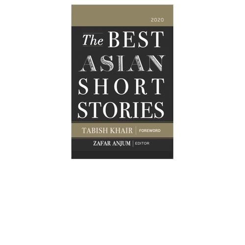 The Best Asian Short Stories 2020