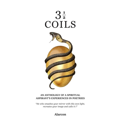 Three and A Half Coils by Alacorn