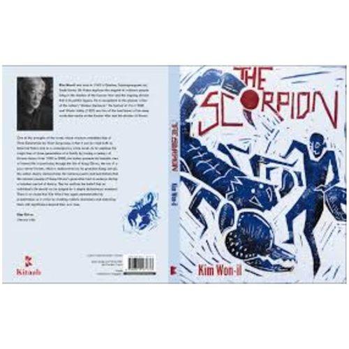 The Scorpion by Kim Won-il