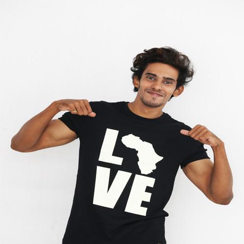 African Love Black